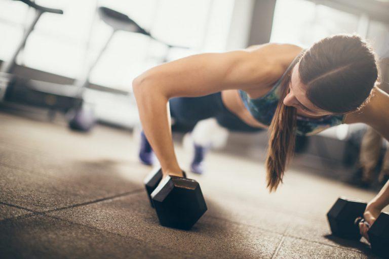 Omega-3-Fettsäuren und Sport