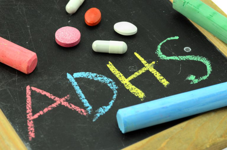 Omega-3_Fettsäuren und ADHS