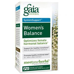 Womans-Balance