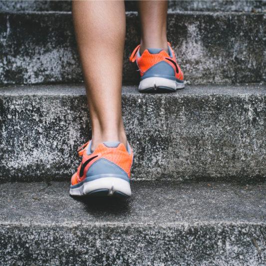 Wie können Kollagen und Glycin bei Sport helfen?