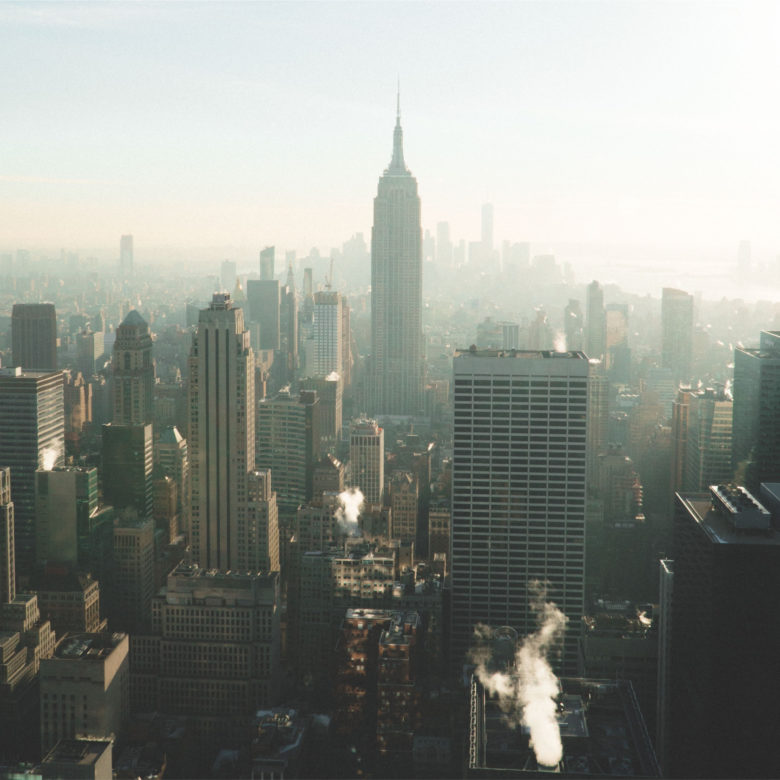 Interessant: Smog ist voller NO!