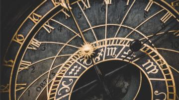Darm-Dreieck: Mikrobiom und circadiane Rhythmik