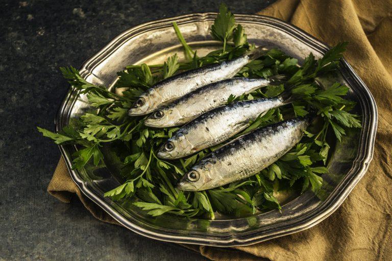 Omega-3 Fettsäuren in Nahrungsmittel