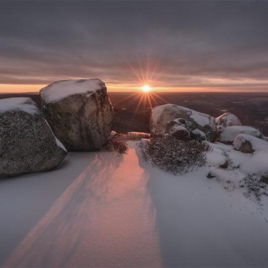 Kälte und Biorhythmus: Zwei eng verbundene Elemente