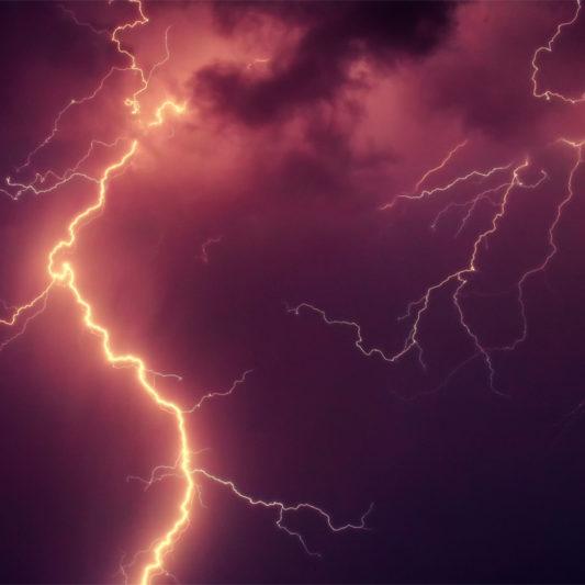 Der elektrische Gradient von Zellwänden ist wie ein Lebensfunke für unsere kleinen Organismen