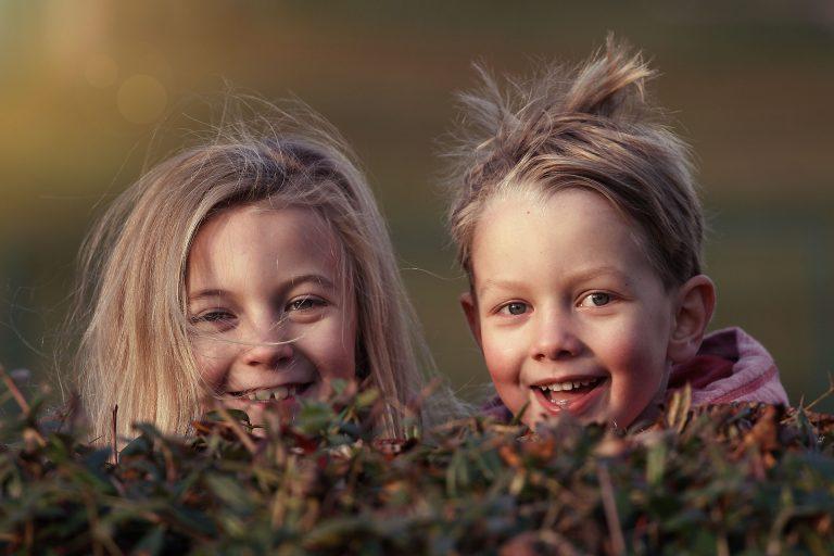 Omega-3 und Kinder