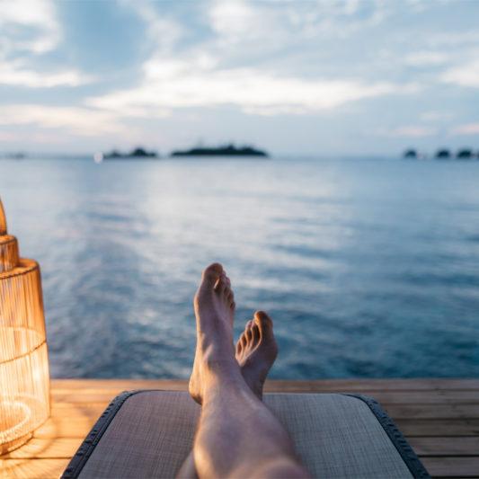 Wie können Adaptogene dabei helfen, sie besser zu entspannend?