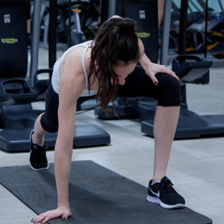 Warum ist Leucin so beliebt im Fitness-Bereich?
