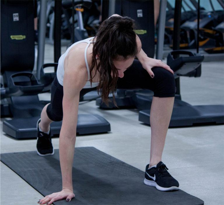 Leucin: Muskelaufbau, Muskelerhalt und weitere Funktionen