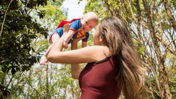 Lactoferrin und Eisenpräparate: Metaanalyse 2017 bei Schwangeren
