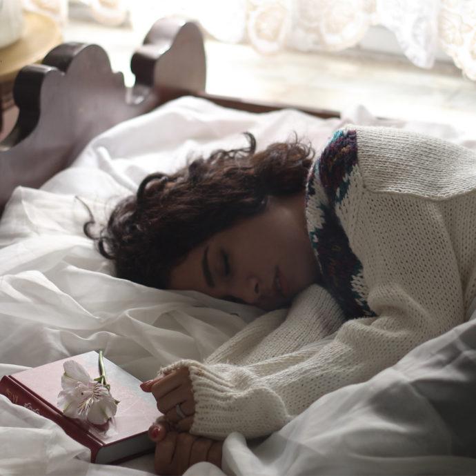 Glycin kann durchaus und leicht verständlich die Schlafqualität verbessern
